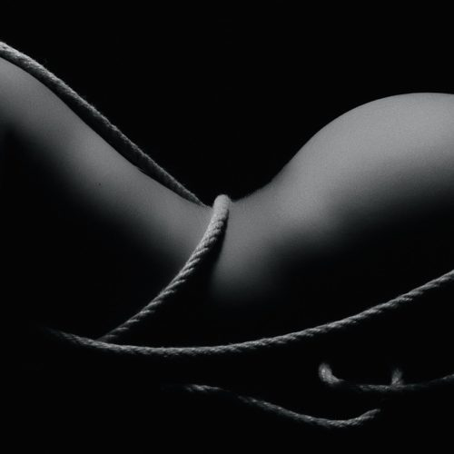Breast Bondage for Beginners (Safety + Tips for Getting Started)