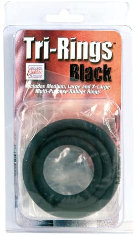 cock rings silicone pack