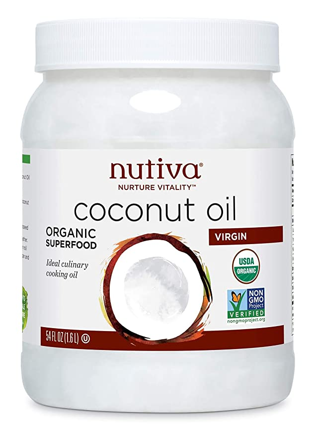 best anal lube coconut oil