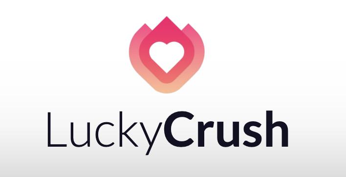 luckycrush app like omegle