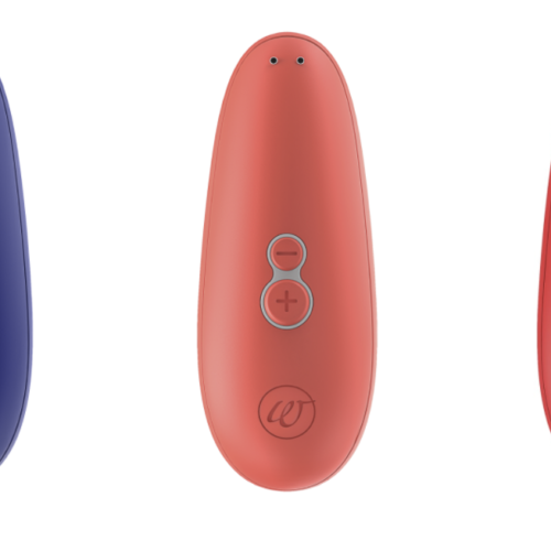 Womanizer Starlet Review (Starlet 2)