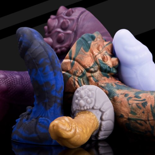 Bad Dragon Reviews: Are These Sex Toys Worth It?
