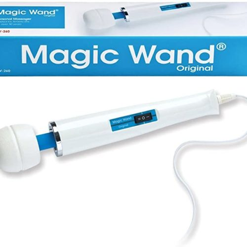 My Hitachi Magic Wand Review: Is It Worth the Hype?