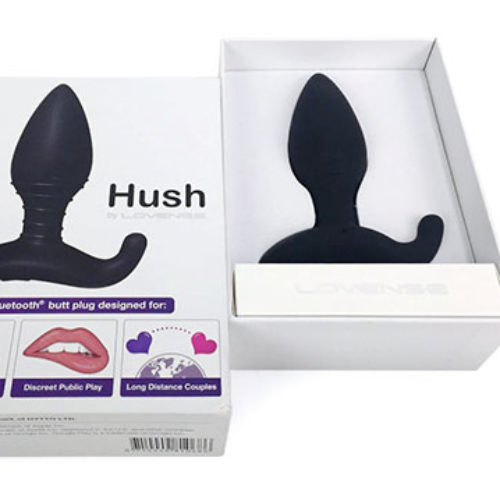 Lovense Hush Review: Is This High-End Butt Plug Worth It?
