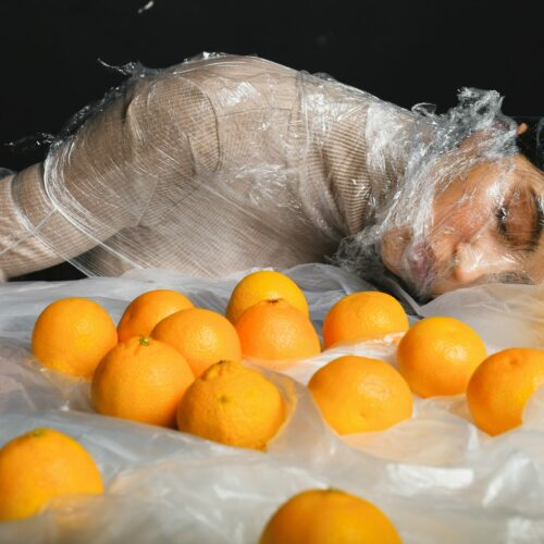 What Is Mummification Bondage? Definition + More